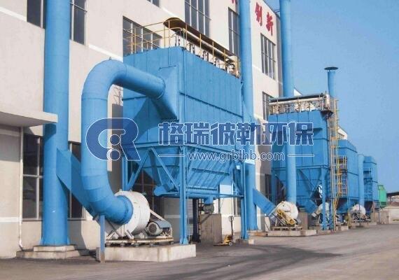 除尘器的脱硫脱硝技术适用于哪些行业?