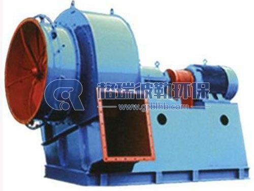 4-73系列窑炉风机