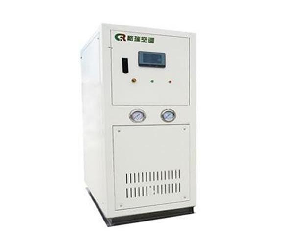 循环式高温地热锅炉