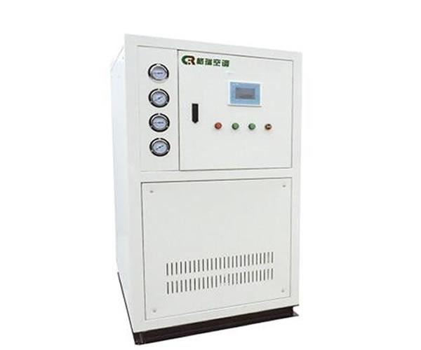 循环式超高温地热锅炉(环保冷煤)